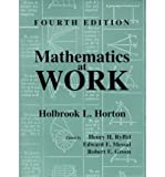 Mathematics at Work (Paperback) - Common