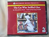 img - for The Cat Who Sniffed Glue book / textbook / text book