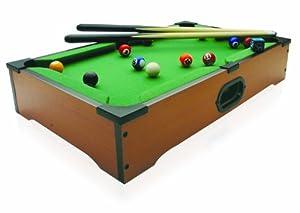 Peers Hardy Desktop Table Pool by Peers Hardy