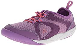 Kamik Speedy Shoe (Toddler/Little Kid/Big Kid),Purple,9 M US Toddler