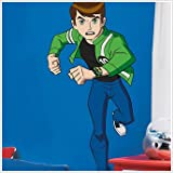 Ben 10 Wall Decals & Murals