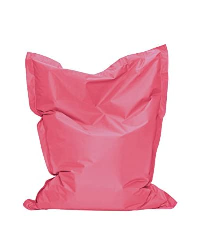 Famous Beanbag Maker Small Beanbag, Light Pink