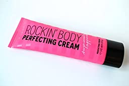 Victoria\'s Secret Rockin\' Body Perfecting Cream Supermodel Approved 142ml/4.8 oz.