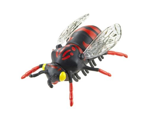 Legend of Nara Battling Bugs Series 1 Figure Vespiven