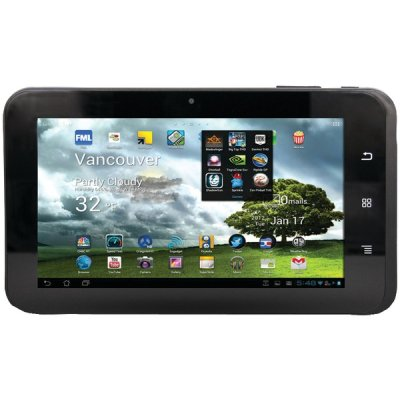 Mach Speed Trio Stealth Pro 7Cm4.0 Trio Stealth Pro Metal 7 4Gb 4.0 1.2 Ghz Android(Tm) Tablet