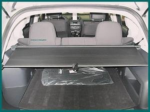 2008 2014 jeep patriot compass cargo area security cover. Black Bedroom Furniture Sets. Home Design Ideas