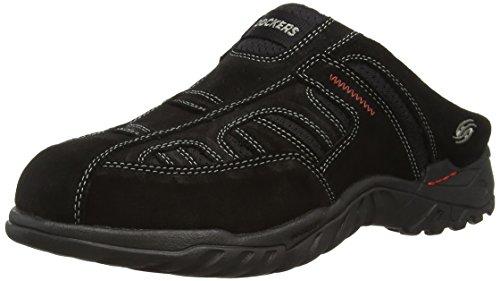dockers-by-gerli-36li005-200100-sandales-bout-ouvert-homme-noir-schwarz-100-42-eu