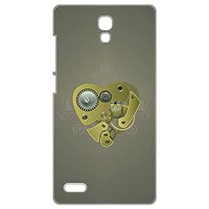 a AND b Designer Printed Mobile Back Cover / Back Case For Xiaomi Redmi Note / Xiaomi Redmi Note Prime (XOM_Note_3D_1812)