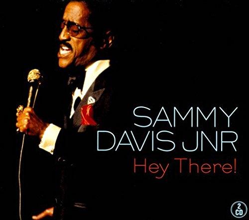 Sammy Davis Jr. - Hey There! - Zortam Music