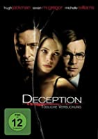 Deception - T�dliche Versuchung