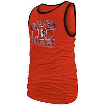 Denver Broncos - Tilldawn Premium Tank Top by Old Glory