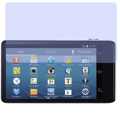 Displayschutzfolie für Samsung GALAXY Camera EK-GC100 EK-GC110 Crystal Clear Folie HQ