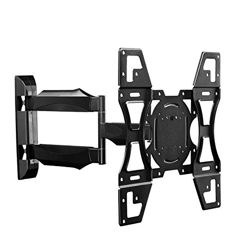 Esky TV Wall Mount Bracket Swivel Tile 26 - 52 Inch (26 32 37 39 40 46 48 50 52) (48 Inc Tv compare prices)