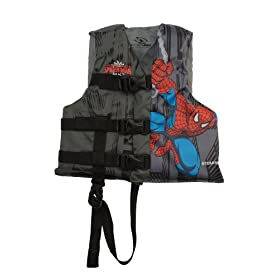 Stearns Child's Spider-Man Life Jacket