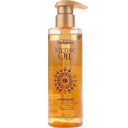 L'Oreal Professional Mythic Oil Nourishing Shampoo, 8.5 Ounce (Italian Professional Shampoo compare prices)