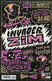 img - for Invader ZIm #1 3rd Printing book / textbook / text book
