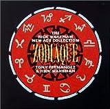 Zodiaque (Virgin) by RICK WAKEMAN (2003-02-25)