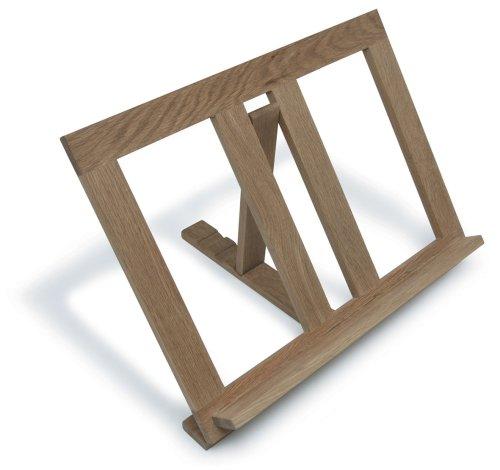5010135 Kochbuchhalter, Holz, 35 x 26 x 10 cm