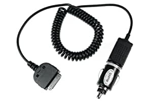Kfz-Ladekabel/Autoladekabel für iPhone/iPhone 3G