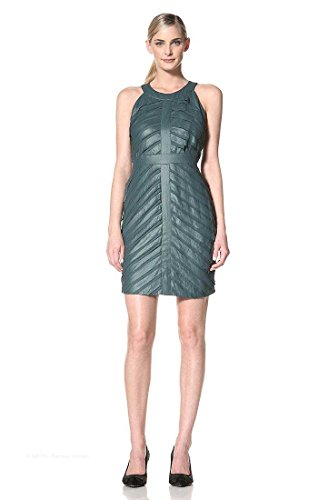 andrew-marc-collection-womens-tiered-dress-sea-green-4