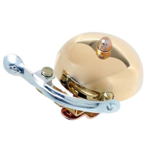 Origin8 Time Clock Bell - Brass