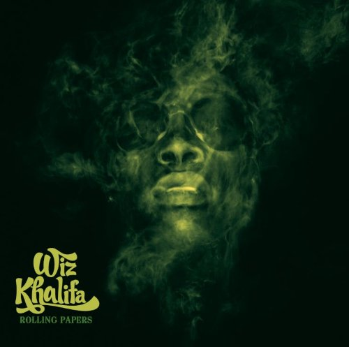 Wiz Khalifa - Rolling Papers - Single - Zortam Music