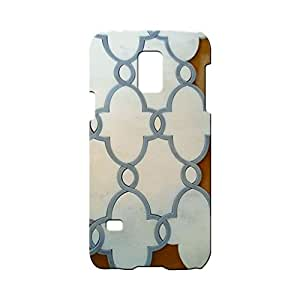 BLUEDIO Designer Printed Back case cover for Samsung Galaxy S5 - G7820