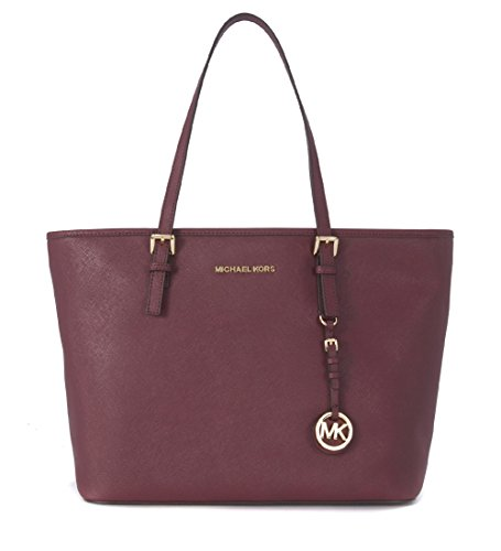 michael-kors-jet-set-travel-saffiano-leather-top-zip-borsa-tote-donna-rosso-plum-25x14x42-cm-w-x-h-x