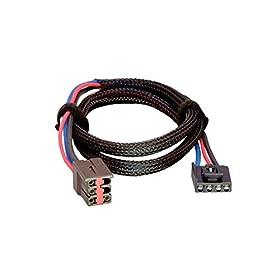 Tekonsha 3035-P Brake Control Wiring Adapter for 94-C Ford