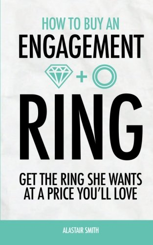 How To Buy An Engagement Ring: Get The Ring She Wants At A Price You'll Love