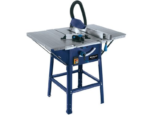 Einhell BT-TS 1500 U Tablesaw with Underframe