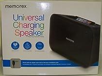 Memorex Portable Line-in Speaker