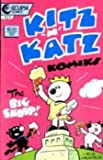 img - for Kitz 'N' Katz Komiks # 4 book / textbook / text book