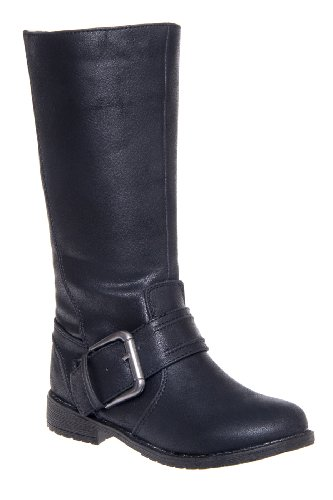 Kenneth Cole Kid'S Tough Flake Tall Saddle Boot