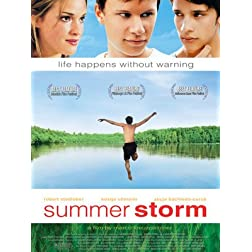 Summer Storm (English Subtitled)