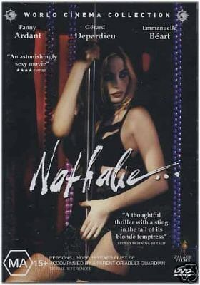 nathalie-non-usa-format-pal-reg0-import-australia-by-fanny-ardant