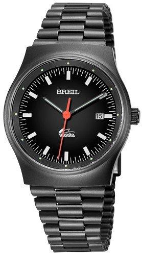 Wristwatch BREIL Mod. MANTA VINTAGE Gent DATA 43mm 10ATM TW1340
