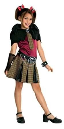 Amazon.com Childs Drama Queen Night School Costume Toys u0026 Games