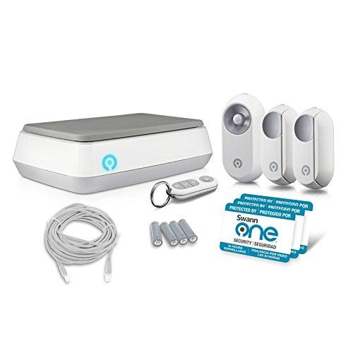 SwannOne Alarm Starter Kit