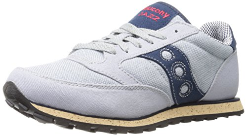 Saucony Originals Men's Jazz Low Pro Vegan Running Shoe