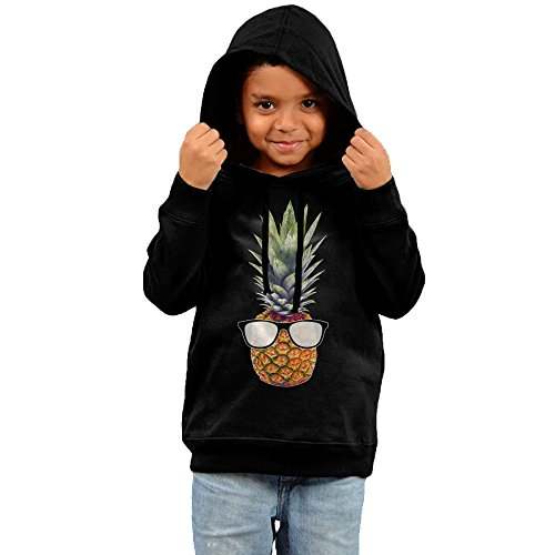 cool-pineapple-with-sunglasses-fashion-kids-hoodies