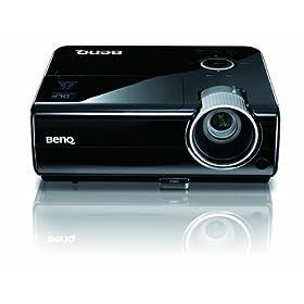 BenQ MX511 DLP 3D Ready Black XGA Projector
