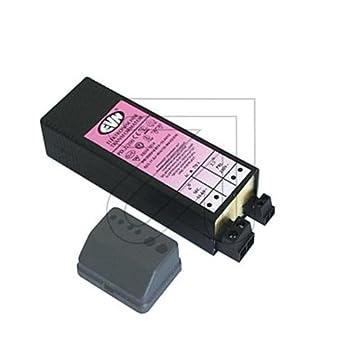 50 W   LED geeignet Kopp elektronischer NV Trafo Transformator 12 V