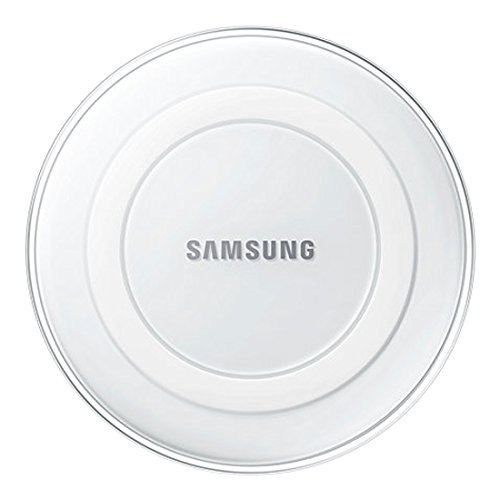 Samsung Wireless Charger Pad, International Version No US Warranty