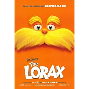 THE LORAX review