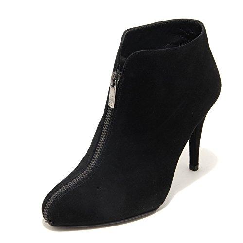 4182L tronchetti donna STUART WEITZMAN zipbigzipper scarpe ankle boots women