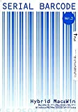 Serial Barcode 3