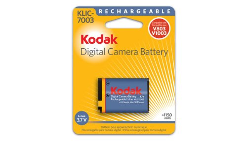 Genuine Kodak KLIC-7003 Digital Camera Battery