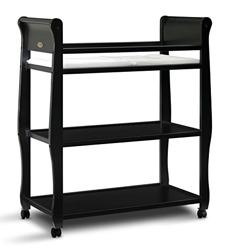 Graco Sarah Changing Table, Black