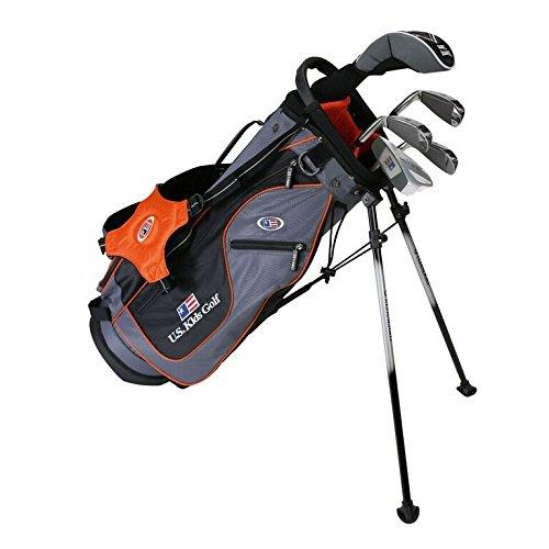 us-kids-golf-ultralight-set-51-125-cm-132-cm-age-7-9-years-golf-club-for-kids-golf-racchetta-per-bam